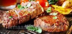 DISH FOR HENDI 404508 MEAT