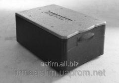THERMAL CONTAINER OF HENDI GN 1/1 - 200 707906
