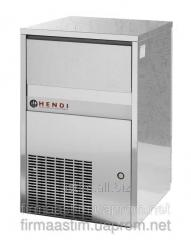 The ice generator with air cooling 20 HENDI 271612