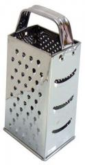 The grater is 4-sided, 90x65x (H) of 200 mm 443002