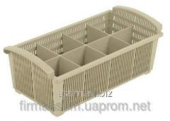 BASKET FOR TABLEWARE 871102