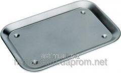 TRAY FOR REFRIGERATING SHOW-WINDOWS 407202