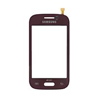 Тачскрин для Samsung S6310 Galaxy Young/S6312.