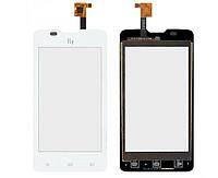 Touchscreen for Fly iQ449 Pronto, white