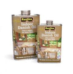 The Danish oil for internal works of Q/D Danish