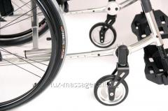 Xe cho người tàn tật