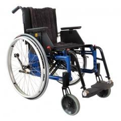 Active carriage for disabled people of Etac Cross,