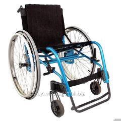 Инвалидная коляска активного типа Etac Act, ...