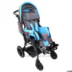Carriage for children about Rehab Buggy cerebral