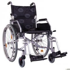 Легкая коляска Ergo Light,  артикул OSD-EL-G