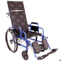 Multipurpose carriage of Recliner, article of