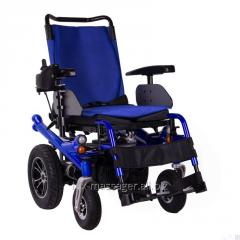 Xe đi đường dành cho người tàn tật