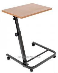 Прикроватный столик на колесах, артикул OSD-1700V