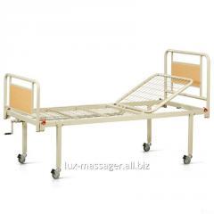 Кровать функциональная двухсекционная на...