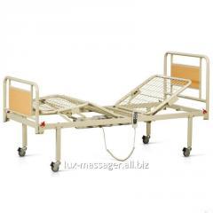 Кровать функциональная с электроприводом на колесах, артикул OSD-91V+OSD-90V