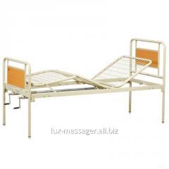 Ліжка лікарняні