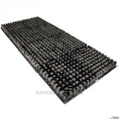 Antidecubital mattress of Roho, article of