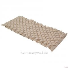 Antidecubital cellular mattress without