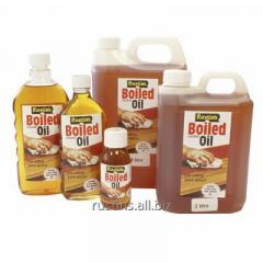 Boiled linseed oil (drying oil) BOILED LINSEED