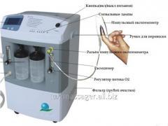 Кислородный концентратор  Formed JAY-8В, ...