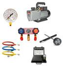 Інструмент для монтажу й ремонту кондиціонерів