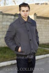 Куртка KM1-017
