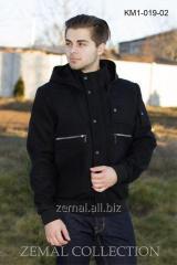 Куртка KM1-019