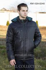 Куртка KM1-024