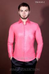 Рубашка TM-0145