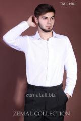 Рубашка TM-0158
