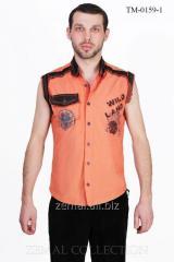 Рубашка TM-0159