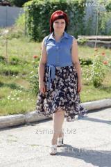 PL2-942 dress