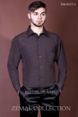 Рубашка TM-0137