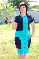 PL2-930 dress