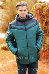 Куртка KM1-016