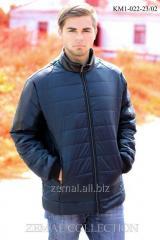 Куртка KM1-022