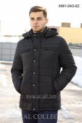 Куртка KM1-043