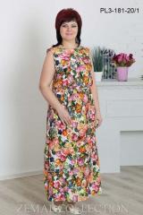 PL3-181 dress