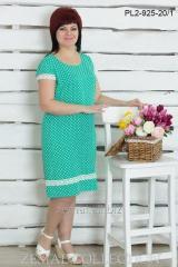 PL2-925 dress