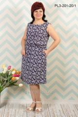 PL3-201 dress