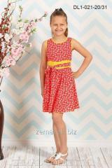 DL-021 dress