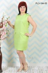 PL3-194 dress