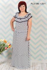 PL3-196.1 dress