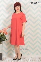 PL3-204 dress