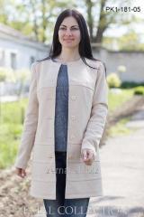 Пальто  PK1-181