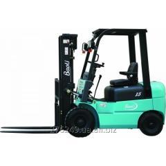 Diesel loader of Baoli CPCD15
