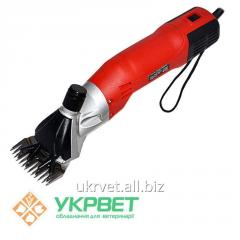 The machine for a hairstyle of sheep of ZXS 301