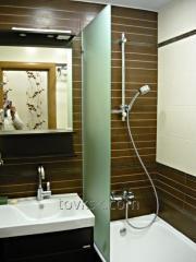 Zasłony łazienkowe