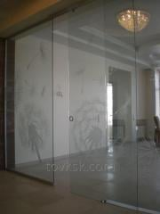 Sliding doors, A34004 product code