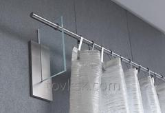 Eaves from a stainless steel, A23005 product code